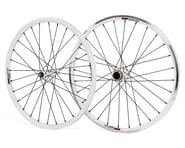 Answer Mini Holeshot Wheelset (White) | relatedproducts