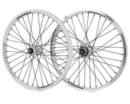 "Answer Pinnacle Pro Wheelset (20"") (White) 