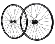 Answer Mini Holeshot Wheelset (Black) (20 x 1-1/8) | relatedproducts
