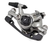 AVID BB7 Road SL Disc Brake Caliper (Grey) (w/ 160 mm HS1 Rotor) | relatedproducts