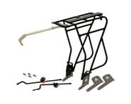 Axiom Journey Uni-Fit MK 3 Rear Rack (Aluminum) | relatedproducts