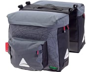 Axiom Seymour Oceanweave P25 Panniers (Gray/Black) | relatedproducts