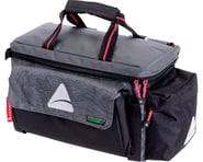 Axiom Seymour Oceanweave EXP15+ Trunk Bag (Gray/Black) | relatedproducts