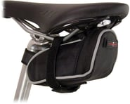 Banjo Brothers Saddle Bag Deluxe (Black) (S) | relatedproducts