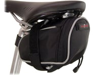 Banjo Brothers Saddle Bag Deluxe (Black) (M) | alsopurchased