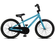 "Batch Bicycles 20"" Kids (Gloss Batch Blue) 