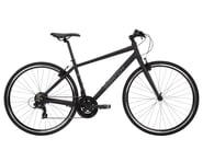 Batch Bicycles 700c Fitness Bike (Matte Pitch Black) | alsopurchased