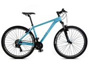 "Batch Bicycles 27.5"" Hardtail Mountain Bike (Matte Batch Blue) 