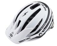 Bell Sixer MIPS Mountain Bike Helmet (Stripes Matte White/Black) (M) | alsopurchased