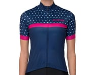 Bellwether Women's Motion Jersey (Navy) | relatedproducts