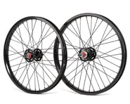 "Black Ops DW1.1 20"" Wheels (Black) 