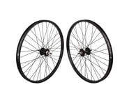 "Black Ops DW1.1 26"" Wheels (Black) 