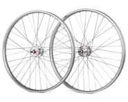 "Black Ops DW1.1 26"" Wheels (Silver) 
