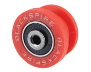 Blackspire Single Ring Chain Guide Roller (Red) | relatedproducts