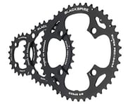 Blackspire Super Pro Chainring (Black) (104/64mm BCD) (Offset N/A) (44/32/22T) | relatedproducts