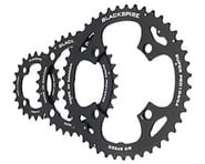 Blackspire Super Pro Chainring (Black) (104/64mm BCD) | relatedproducts