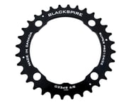 Blackspire Super Pro Chainring (Black) (104mm BCD) | product-related