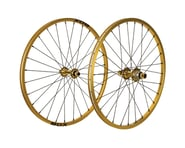 Box Mini Cassette Wheels (Gold) (28 Hole) | relatedproducts