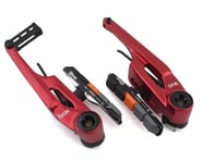 Box One V-Brakes (Red) (108mm) | alsopurchased