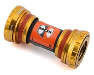 Box Components Extremum External Bottom Bracket (24mm) (Gold) | alsopurchased