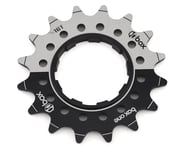 Box One Cog Single Speed Alloy Cassette (Black) (3/32) (16T) | alsopurchased