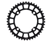 Box Two 4-Bolt Chainring (Black) (43T) | alsopurchased