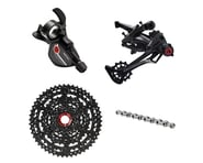 Box Two Prime 9 Groupset (9 Speed) (Single Shift) (E-Bike) (11-50T) | relatedproducts