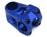 Box One 31.8mm Center Clamp Stem (Blue) | relatedproducts