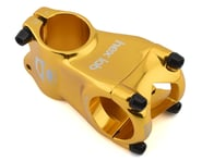 "Box BMX Stem (1"") (Gold) 