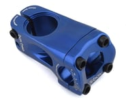 "Box Two Front Load Stem (Blue) (1-1/8"") 