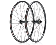 Box One Stealth Expert BMX Wheelset (20 x 1-1/8) (Black) | relatedproducts
