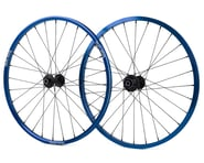 Box One Stealth Expert BMX Wheelset (20 x 1-1/8) (Blue) | product-related