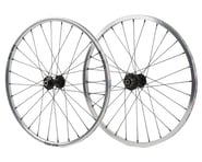 Box One Stealth Expert BMX Wheelset (20 x 1-1/8) (Silver) | product-related