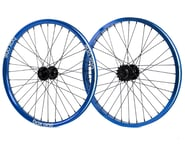 Box Three BMX wheelset (20 x 1.75) (Blue) | relatedproducts