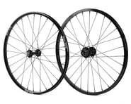 Box Three BMX wheelset (20 x 1-1/8) (Black) | relatedproducts