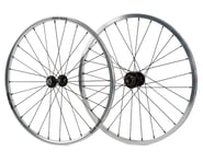 Box Three BMX wheelset (20 x 1-1/8) (Silver) | relatedproducts