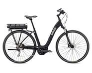 Breezer 2018 Greenway LS USA E-Bike (Satin Black) (L) | alsopurchased
