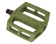 BSD Safari PC Pedals (Reed Stark) (Surplus Green) | relatedproducts