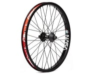 BSD Street Pro Mind Front Wheel (Black) | product-related