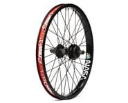 BSD Revolution Mind Freecoaster Rear Wheel (Black) | relatedproducts