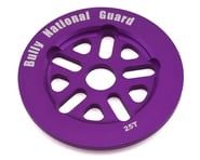 Bully National Guard Sprocket (Purple) | relatedproducts