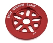 Bully National Guard Sprocket (Red) (25T) | alsopurchased