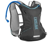 Camelbak Women's Chase Bike Vest 50oz Hydration Pack (Charcoal/Lake Blue) | relatedproducts