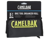 Camelbak Bike Tool Organizer Roll (Charcoal) | alsopurchased
