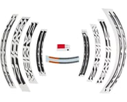 Campagnolo Shamal Ultra Clincher Label Kit 2012 | relatedproducts