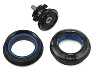 "Cane Creek 40 Series Short Headset (Zero Stack 1-1/8"") (ZS44/28.6) (ZS44/30) 