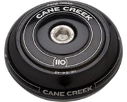 Cane Creek 110 Short Cover Top Headset (Black) | relatedproducts