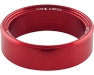 Cane Creek 110-Series Interlok Headset Spacer (Red) (10mm) | relatedproducts