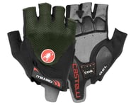 Castelli Arenberg Gel 2 Gloves (Military Green) | relatedproducts