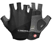 Castelli Roubaix Gel 2 Women's Gloves (Light Black) | relatedproducts